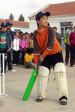 Child-Cricketer-Sichuan