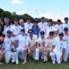 Dulwich Knights Repeat as D3 Champs