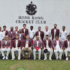 Shanghai Cricket Club Claims Bokhara Bell in Thrilling 1 Wicket Win